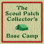 This Site Features On The Scout Patch Collector's Base Camp